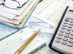 cluttered-accounting-books
